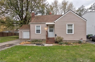 33868 Beach Park Dr, Eastlake, OH 44095 - MLS#: 3979574