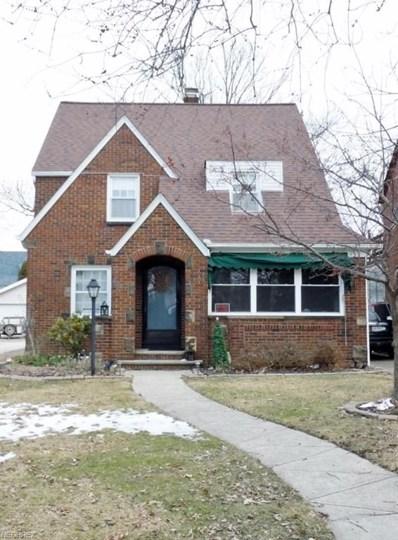105 E 217th St, Euclid, OH 44123 - MLS#: 3979603