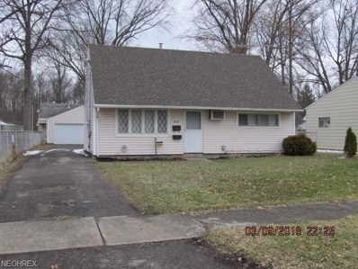 2440 Stephens, Warren, OH 44485 - MLS#: 3979604