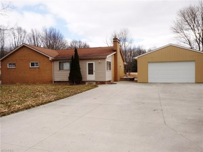 983 Struthers Coitsville Rd, Lowellville, OH 44436 - MLS#: 3979650