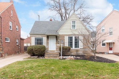 16114 Southland Ave, Cleveland, OH 44111 - MLS#: 3979655