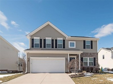 787 Arbor Trails Dr, Macedonia, OH 44056 - MLS#: 3979658