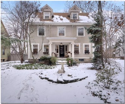 1836 Cadwell Ave, Cleveland Heights, OH 44118 - MLS#: 3979668