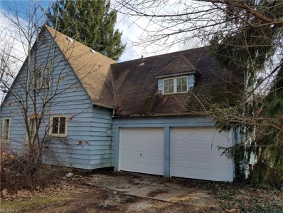 52 Clouse St, Akron, OH 44333 - MLS#: 3979690