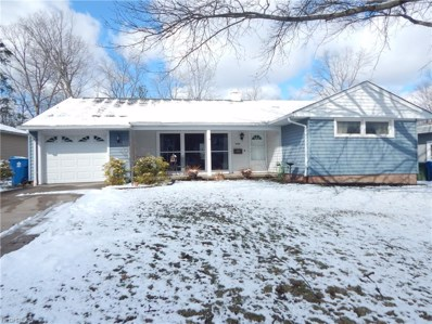 6366 Nelwood Rd, Parma Heights, OH 44130 - MLS#: 3979719