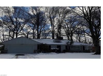16156 Forest Hills Blvd, East Cleveland, OH 44122 - MLS#: 3979723