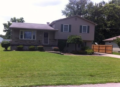 1024 Illinois Ave, McDonald, OH 44437 - MLS#: 3979767