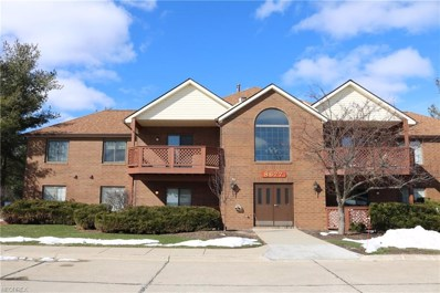 8677 Scenicview Dr UNIT A205, Broadview Heights, OH 44147 - MLS#: 3979778