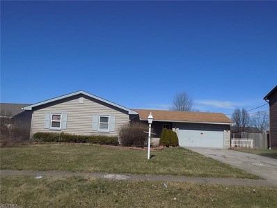 5520 London Dr, Youngstown, OH 44515 - MLS#: 3979780
