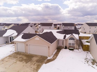 37409 Freedom Ave, North Ridgeville, OH 44039 - MLS#: 3979808