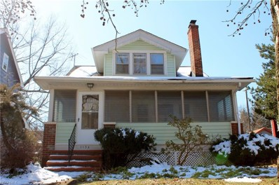 1138 Erieview Rd, Cleveland Heights, OH 44121 - MLS#: 3979829