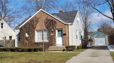 8149 Lynway Ave, Olmsted Falls, OH 44138 - MLS#: 3979840