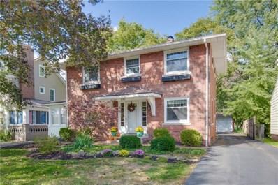 18701 Fairmount Blvd, Shaker Heights, OH 44118 - MLS#: 3979881