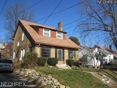 1571 Preston Ave, Akron, OH 44305 - MLS#: 3979887