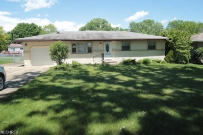 4520 N Warwick, Canfield, OH 44406 - MLS#: 3979914