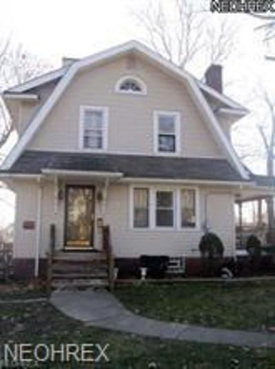 1552 Preston Ave, Akron, OH 44305 - MLS#: 3979922