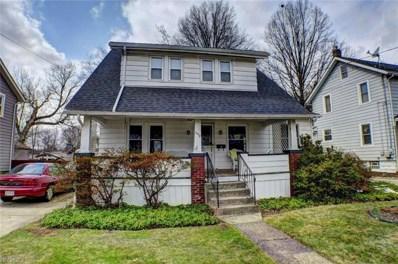 1848 8th St, Cuyahoga Falls, OH 44221 - MLS#: 3979953
