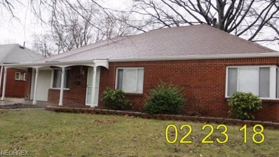 595 Sycamore Dr, Euclid, OH 44132 - MLS#: 3979981
