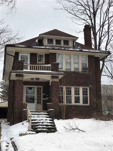 3222 Oak Rd, Cleveland Heights, OH 44118 - MLS#: 3979996