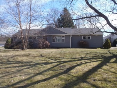 2803 Brunswick Rd, Youngstown, OH 44511 - MLS#: 3980027