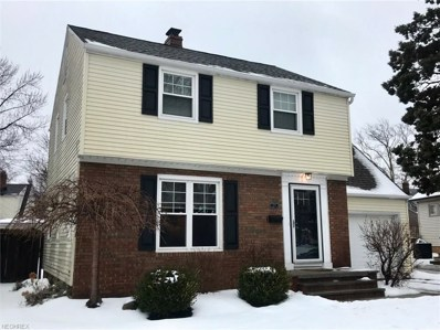 16204 Claire Ave, Cleveland, OH 44111 - MLS#: 3980118