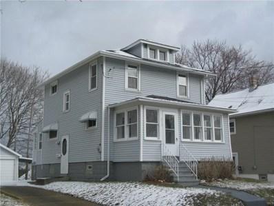 513 Koerber Ave, Akron, OH 44314 - MLS#: 3980148