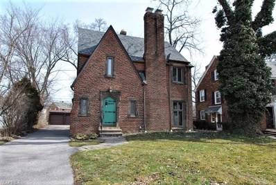 3521 Townley Rd, Shaker Heights, OH 44122 - MLS#: 3980186
