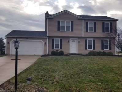 11999 Firefly Dr, North Royalton, OH 44133 - MLS#: 3980200
