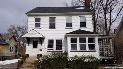 1555 E 214th St, Euclid, OH 44117 - MLS#: 3980233
