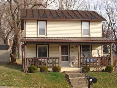 246 E Wood St, Shreve, OH 44676 - MLS#: 3980267