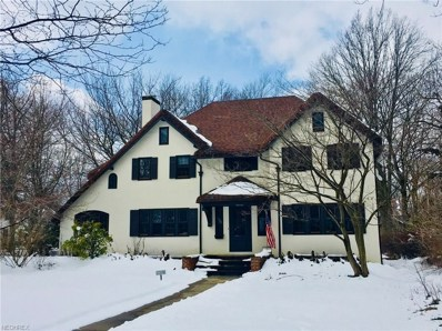 2328 Lamberton Rd, Cleveland Heights, OH 44118 - MLS#: 3980285