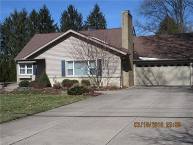 204 Longview Dr, Wadsworth, OH 44281 - MLS#: 3980309