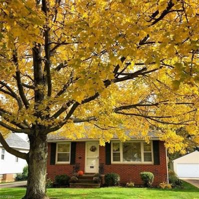 1217 Elmwood Rd, Mayfield Heights, OH 44124 - MLS#: 3980317