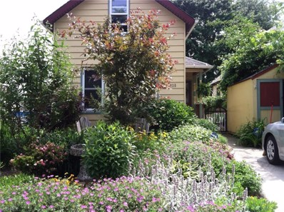 835 Starkweather Ave, Cleveland, OH 44113 - MLS#: 3980319