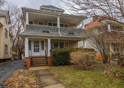 2176 Rexwood Rd, Cleveland Heights, OH 44118 - MLS#: 3980325