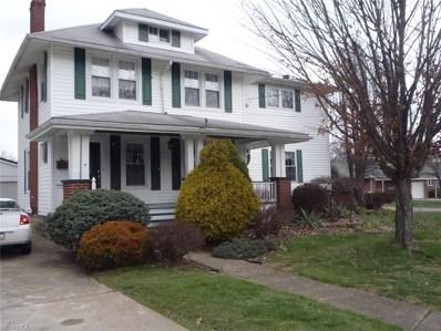 1911 35th St, Parkersburg, WV 26104 - MLS#: 3980336