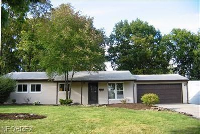 24525 Uppingham Rd, Bedford Heights, OH 44146 - MLS#: 3980339