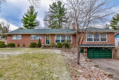 1521 Dunkeith Dr NORTHWEST, Canton, OH 44708 - MLS#: 3980395