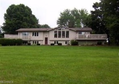 754 Akron Rd, Wadsworth, OH 44281 - MLS#: 3980467