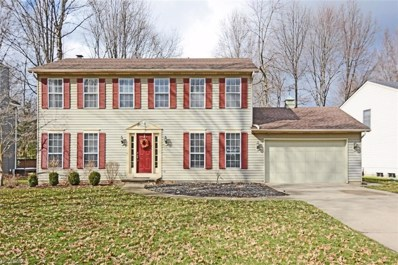 26516 Bayfair Dr, Olmsted Falls, OH 44138 - MLS#: 3980505