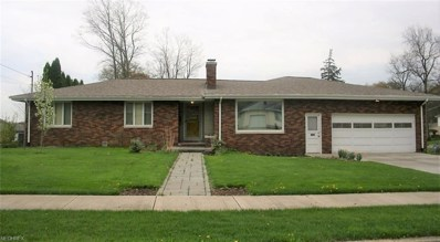 1161 Wilshire Dr, Youngstown, OH 44511 - MLS#: 3980523