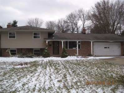 236 Carnwise St SOUTHWEST, Canton, OH 44706 - MLS#: 3980598