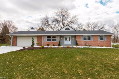 217 Terry Ave NORTHEAST, Massillon, OH 44646 - MLS#: 3980605