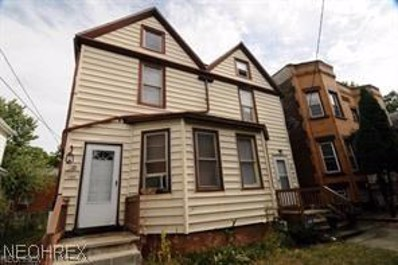 1469 Newman Ave, Lakewood, OH 44107 - MLS#: 3980619