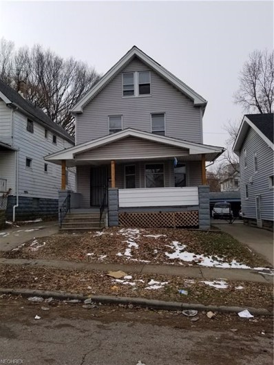 3244 W 88th St, Cleveland, OH 44102 - MLS#: 3980655