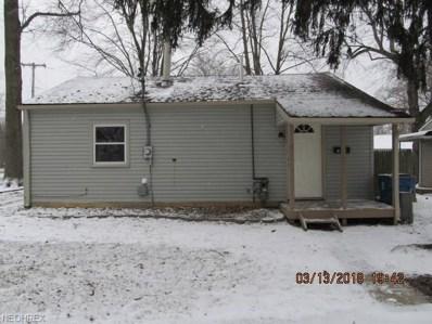 81 K Court Ct, Newton Falls, OH 44444 - MLS#: 3980701