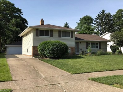 6566 Vallevista Dr, Mayfield Heights, OH 44124 - MLS#: 3980704
