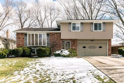 4153 Shelley Dr, North Olmsted, OH 44070 - MLS#: 3980714