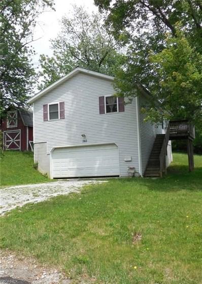 260 Mills, Wadsworth, OH 44281 - MLS#: 3980719