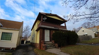 7709 Grand Division Ave, Cleveland, OH 44125 - MLS#: 3980771